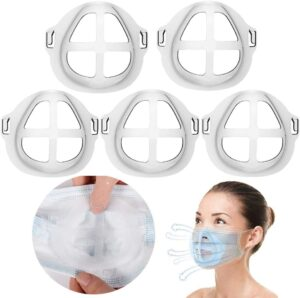 Coque masque chirurgical